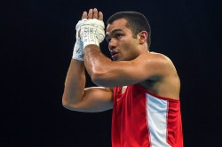 South Asian Games Vikas Krishan Pinki Rani Win As 15 Indian Boxers To Fight For Gold