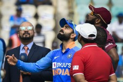 India Vs West Indies Virat Kohli And Kieron Pollard Make Unwanted Record In Vizag Odi
