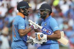 Ganguly Tendulkar As Pair Faced Better Quality Bowlers Than Rohit Kohli Chappell