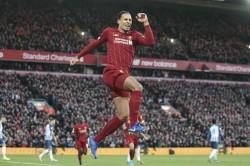 Year Ender 2019 4 Best Central Defenders In Premier League