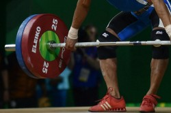 South Asian Games 2019 Indian Lifters Bag Four Gold Medals Sag