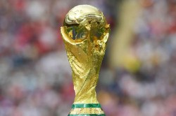 England Ireland Joint 2030 World Cup Bid
