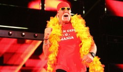 Rumour Hulk Hogan To Compete In Last Match At Wwe Wrestlemania