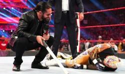 Spoilers From Next Week Wwe Raw Before Christmas