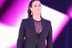 Rumour Shayna Baszler To Become Stephanie Mcmahon Enforcer In Wwe