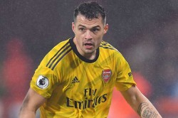 Arsenal Transfer News Granit Xhaka Deal Hertha Berlin