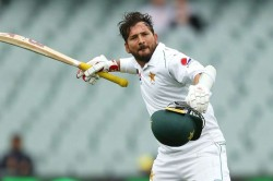 Australia Seven Wickets Victory Yasir Shah Gives Pakistan Celebrate