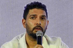 Yuvraj Blasts Indian Team Management For World Cup Ouster