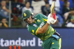 Ab De Villiers Wants To Return To Odi Cricket South Africa
