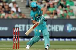 Ab De Villiers Brisbane Heat Big Bash Top Five Battle