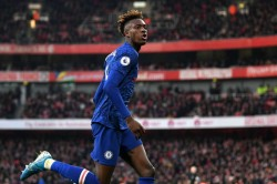 Frank Lampard Backs Tammy Abraham To Step Up For England With Harry Kane Injured