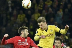 Premier League Clubs Who Eye Outgoing Liverpool Star