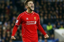 Newcastle United Interested In Signing Liverpool S Adam Lallana