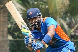 Ranji Trophy Aditya Tare To Lead Mumbai Against Tamil Nadu