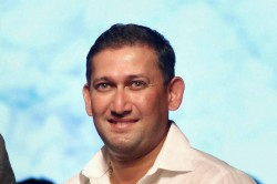 Ajit Agarkar Applies For National Selectors Role Emerges Front Runner