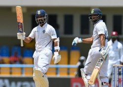 Ajinkya Rahane Believes Indian Batsmen Will Have To Counter Breeze During Tests New Zealand