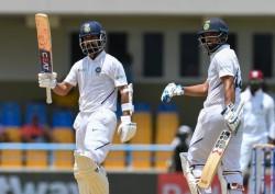 Ajinkya Rahane Believes Indian Batsmen Will Have To Counter Breeze During Tests New Zealand