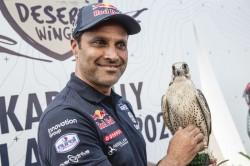 Dakar 2020 De Villiers Wins Stage 2 Al Attiyah 3rd Overall