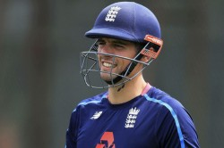 Alastair Cook Ricky Skerritt Appointed To Mcc S World Cricket Committee