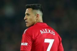 Inter Milan Players Want Alexis Sanchez On Permanent Deal