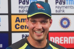 Alex Carey Keen To Emulate Ms Dhoni In Winning Close Games