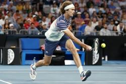 Australian Open 2020 Daniil Medvedev Alexander Zverev Dominic Thiem Daniil Medvedev