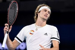 Zverev In Double Trouble At Atp Cup Mixed Emotions For Tsitsipas