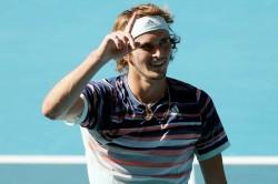 Australian Open 2020 Zverev Prize Money Pledge Bushfire Relief