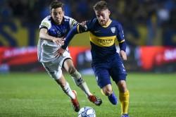 Boca Juniors Frustrated Superliga Olympics Tokyo 2020 Qualifying