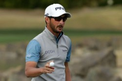 Andrew Landry Abraham Ancer Win The American Express