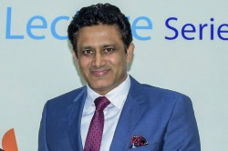 Everybody Wants To Play Test Cricket Kumble