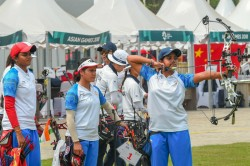 World Archery Lifts Suspension On India With Conditions