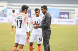 I League 2019 20 Continuity Is The Key To Progression For Indian Arrows