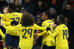 Bournemouth Arsenal Fa Cup Mikel Arteta Gunners Portsmouth Clash