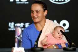Australian Open 2020 Ash Barty Semi Final Shock