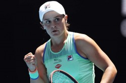 Australian Open 2020 Ash Barty Petra Kvitova 36 Year Wait