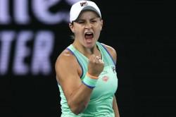 Australian Open 2020 Barty Battles On Kenin Ends Coco Fairytale