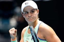 Australian Open 2020 Ashleigh Barty Serena Williams Naomi Osaka Coco Gauff