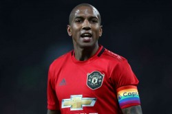Ashley Young Transfer Man Utd Inter Completed