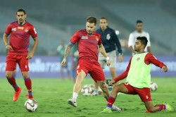 Isl Preview Atk Firm Favourites Against Northeast United