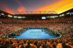 Australian Open Reveals Covered Courts Plan If Bushfire Smoke Hits Grand Slam