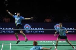 Premier Badminton League 2020 Subhankar Dey Hands Awadhe Warriors Their First Win