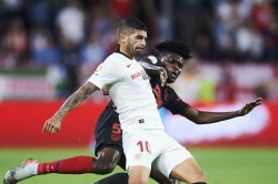 Ever Banega Signs For Al Shabab From Sevilla