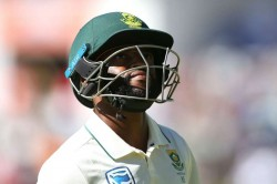 Temba Bavuma Could Be Next South Africa Captain Enoch Nkwe