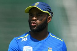 Temba Bavuma Recalled Fourth Test South Africa England The Wanderers