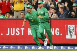 Big Bash League Renegades Caught Out By Super Stars In One Sided Melbourne Derby