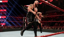 Wwe Monday Night Raw Results And Highlights January 6