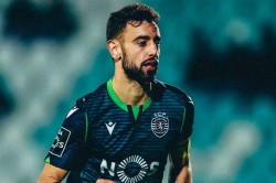 Bruno Fernandes Edging Closer To Manchester United Three Sporting Lisbon Players Who Have Donned