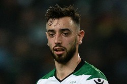 Manchester United Complete Bruno Fernandes Deal Sporting Cp January Transfer