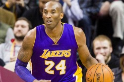 Kobe Bryant Dead Petition To Make Los Angeles Lakers Great Nba Logo